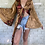 Thumbnail: PLUS Recycled Silk Sari Top