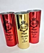 Copos long drink Personalizados BH, Copo metalizado, Copo metalizado BH, copo personalizado, copo personalizado bh