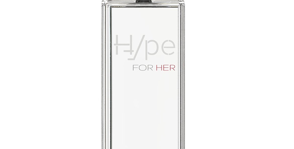 HYPE FOR HER 100 ML-FLORAL CÍTRICO