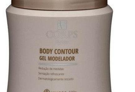 BODY CONTOUR GEL MODELADOR - 500G