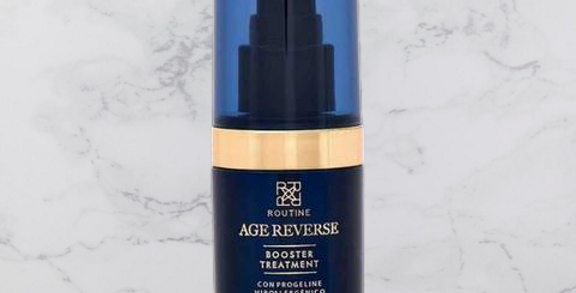 AGE REVERSE BOOSTER TREATMENT 30ML