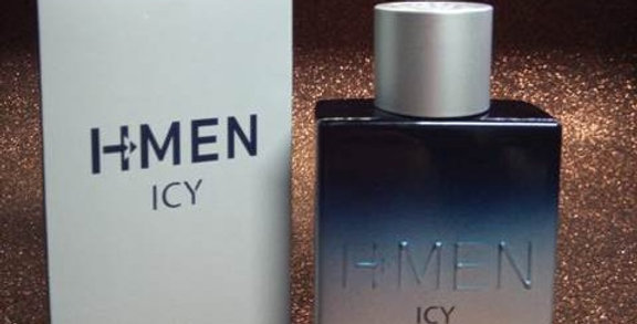 H-MEN ICY 75 ML-AROMÁTICO FRESCO