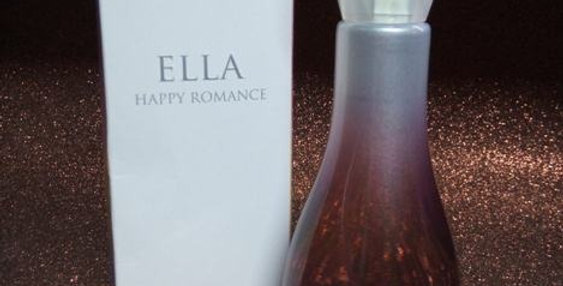 ELLA HAPPY ROMANCE 100 ML-ORIENTAL FRUTAL