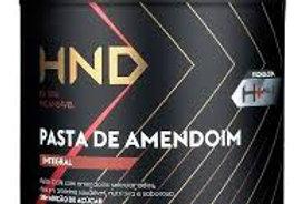 PASTA DE AMENDOIM - INTEGRAL COM CACAU - 500G