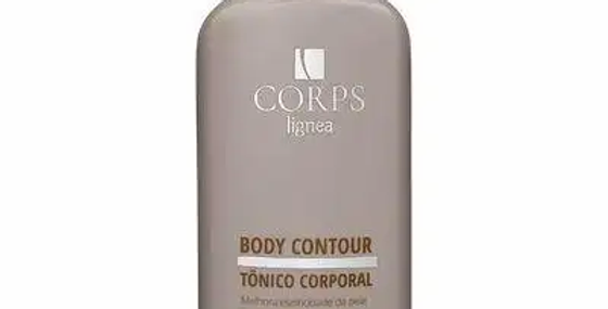 TÔNICO CORPORAL BODY CONTOUR 150 ML