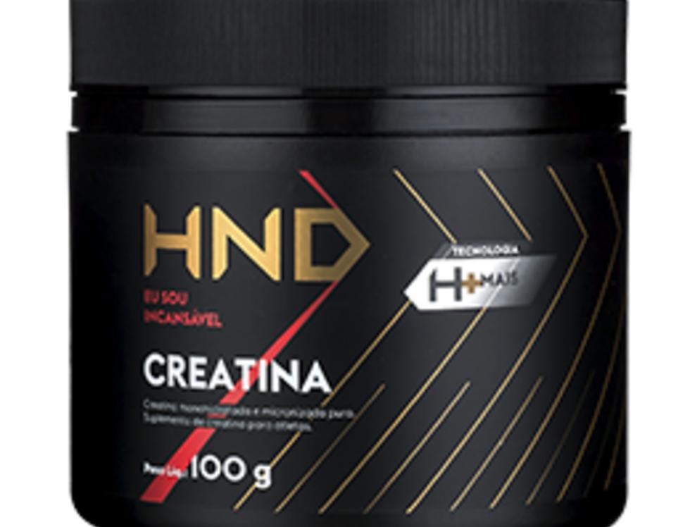 CREATINA HND 100G