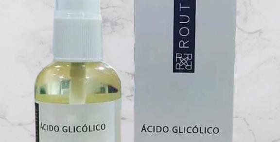ÁCIDO GLICÓLICO ROUTINE
