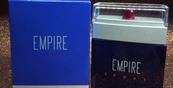 EMPIRE SPORT 100 ML - FOUGÉRE AMADEIRADO