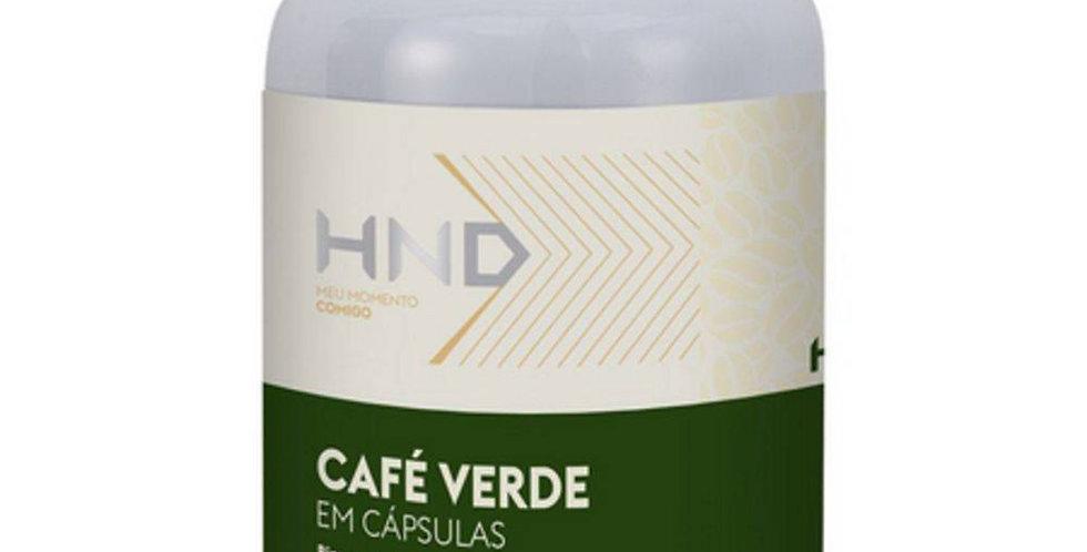 CAFÉ VERDE HND 120 CÁPSULAS