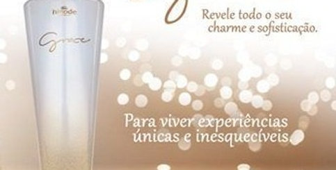 GRACE 100 ML-FLORAL CÍTRICO