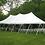 Thumbnail: 30 x 60 Pole Tent