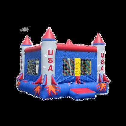 Rocket Bounce