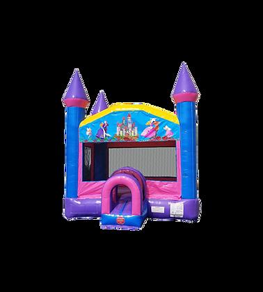 Pink & Purple Bounce