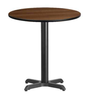 "30"" High Top Table"