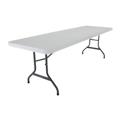 8ft. Table
