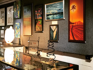 Sunshine Arts Gallery