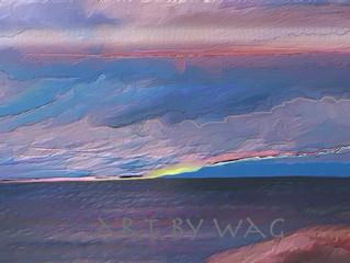 Paintings of Hope