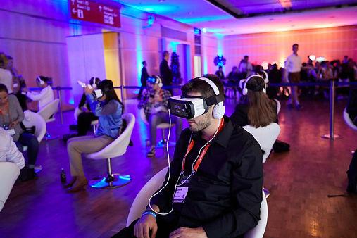 Virtual Reality (VR) Kino Zürich Schweiz