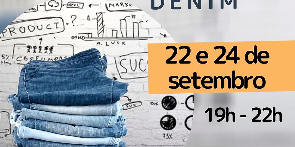 MentoringDay DENIM - FashionHub & Guia JeansWear