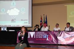 Mesa com MarianaMarcilio CINM 17