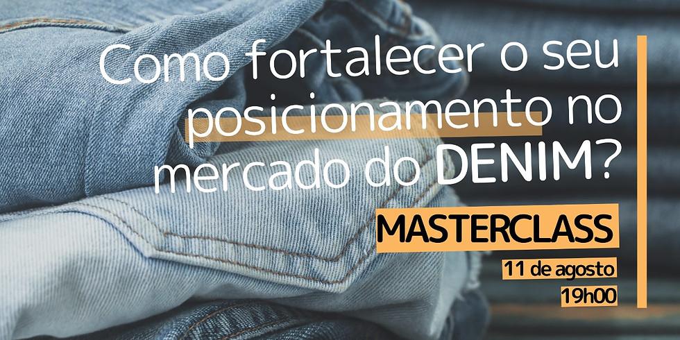 Master Class – MentoringDay DENIM