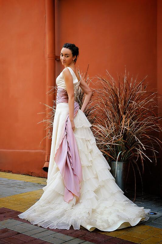 Платье невесты Ростов