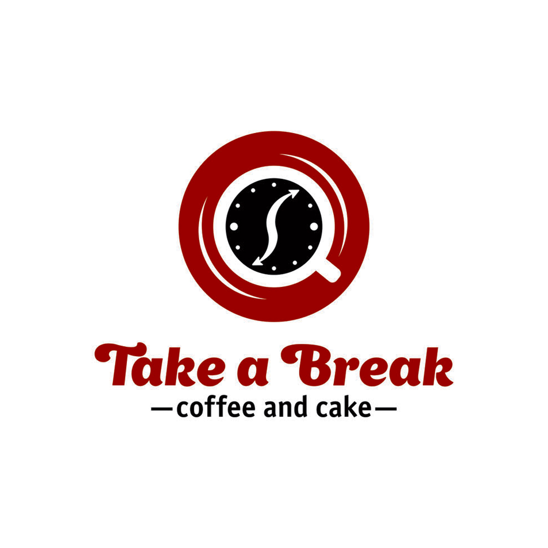 Take a Break, кофе с собой