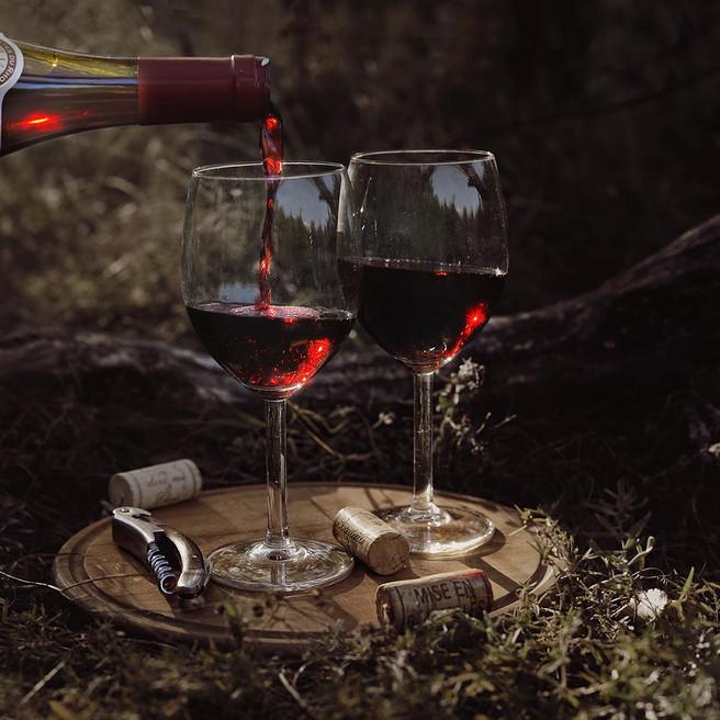 Фотосъемка алкогольной продукции, карта вин, Ростов-на-Дону