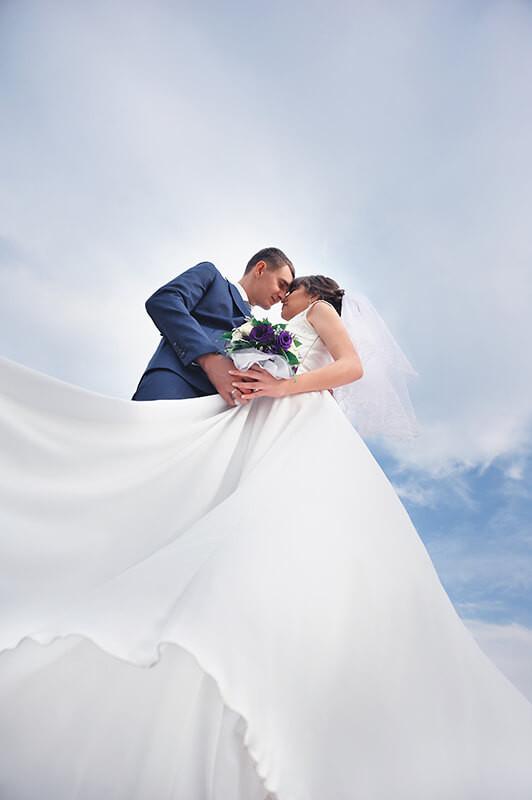 Свадебное фото 2019