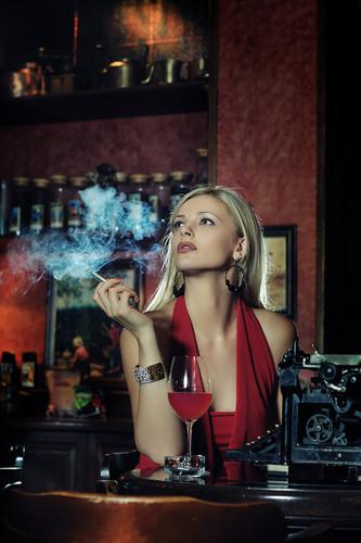 Фотосессия в кафе Ростов
