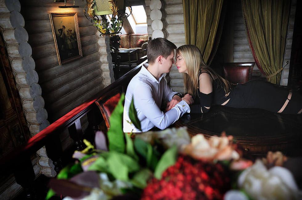 Love story в Ростове-на-Дону