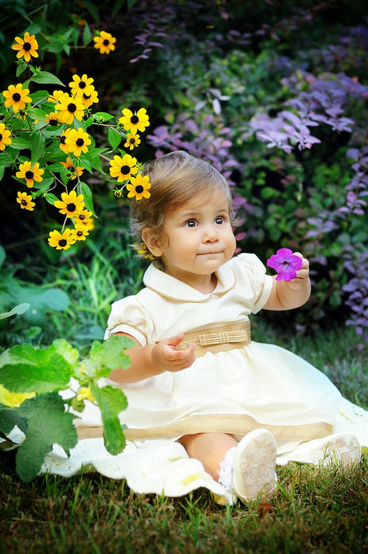 Детский фотограф Сергей Иваненко