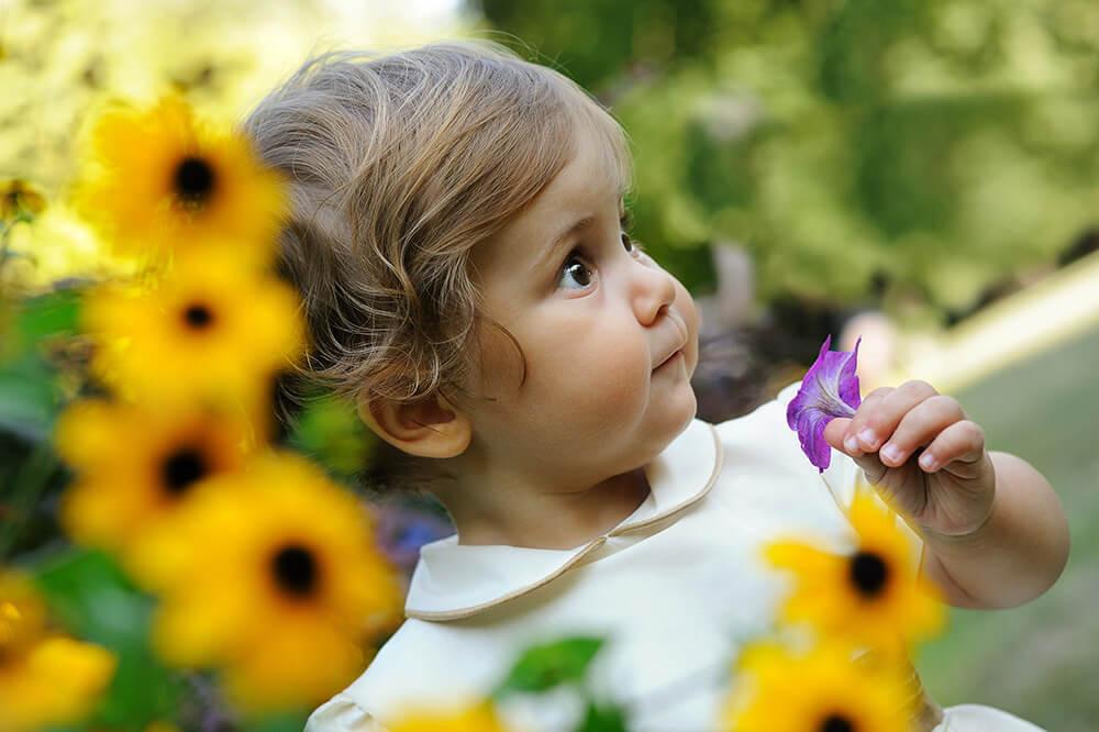 Детский фотограф фотосессия на природе
