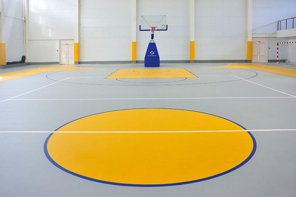 Фотосъемка спортивных объектов в Ростове