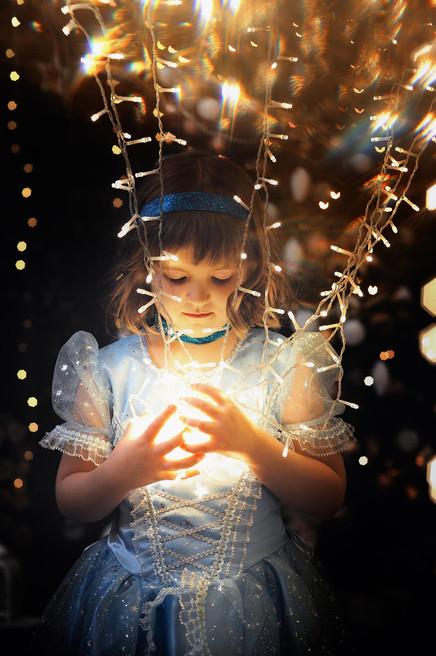 Фотосессия Новый год Ростов