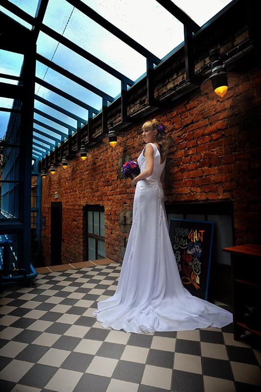 Фотоссия для невесты