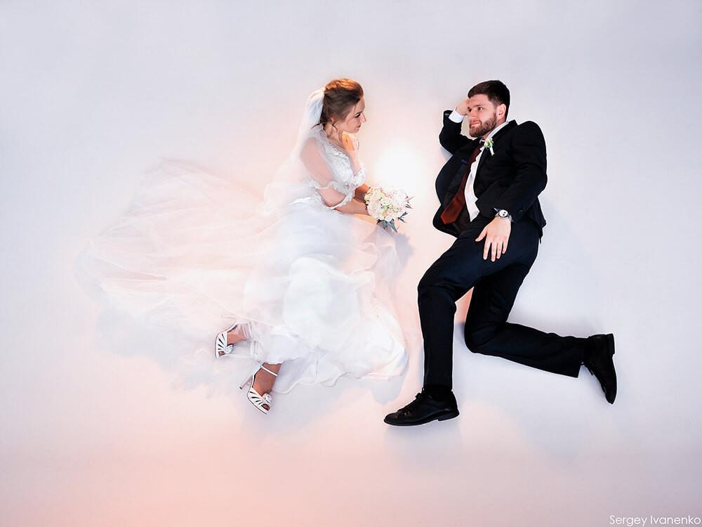 Свадебные тренды 2019