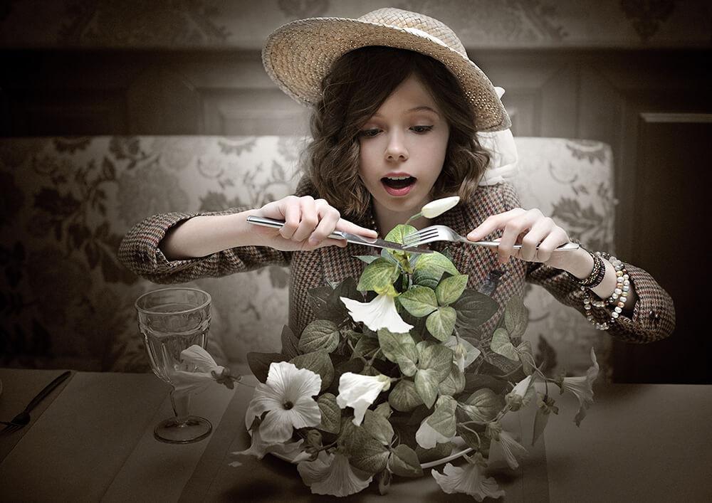Идеи для детских фотосессий