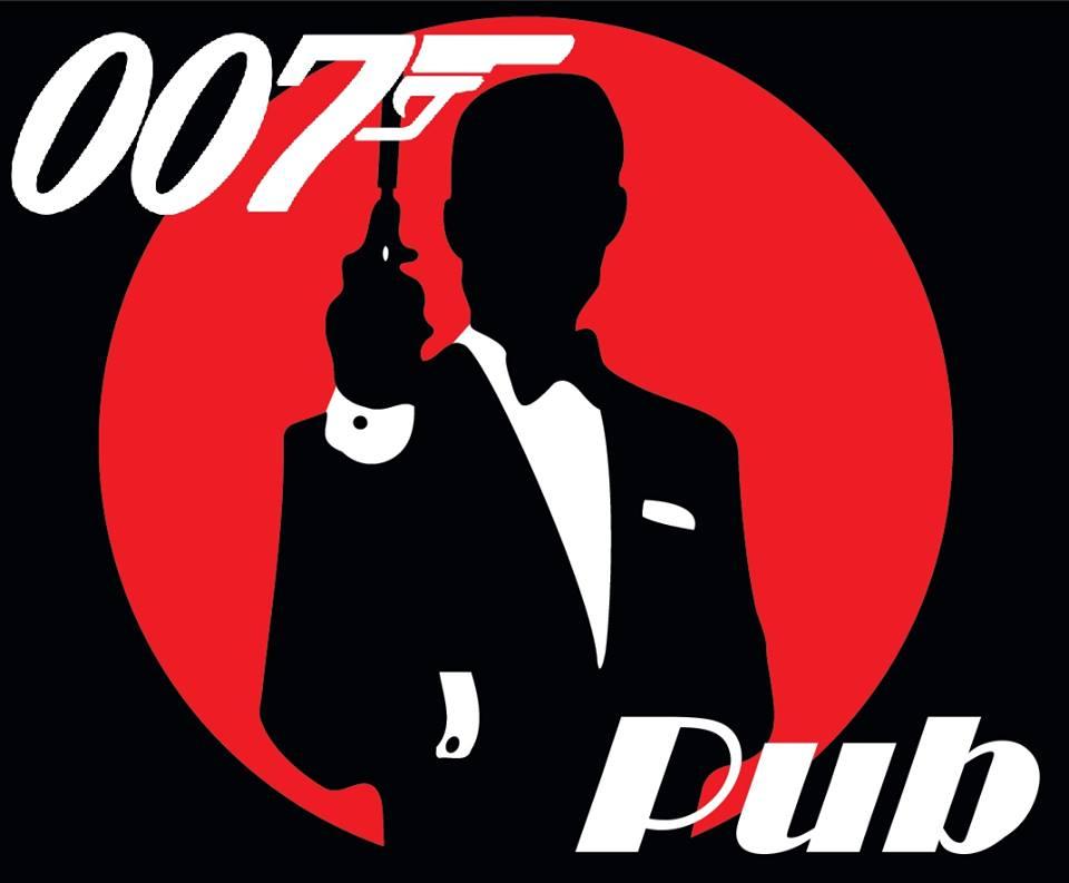 Pub 007 Yerevan