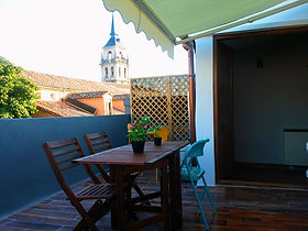 Alojamiento Alcala De Henares Madrid Sweethomealcala