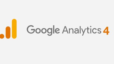 Here's Google Analytics 4: Google's vision for future years of analytics