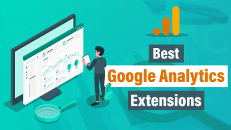 Best Extensions For Google Analytics