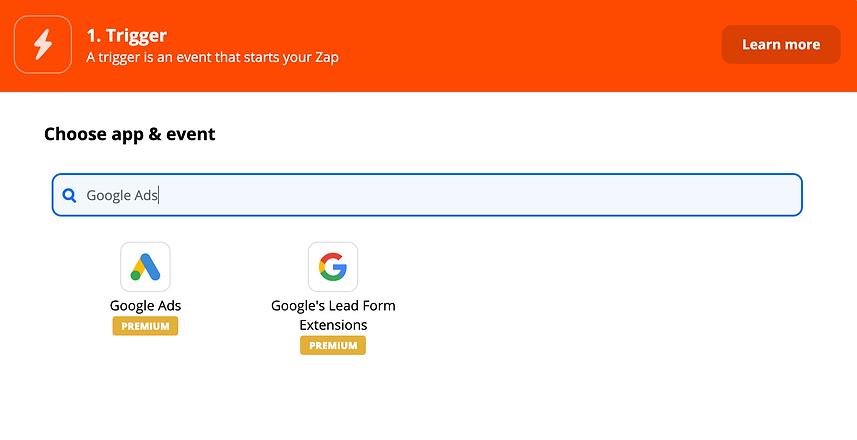 Google Ads Annotations GA