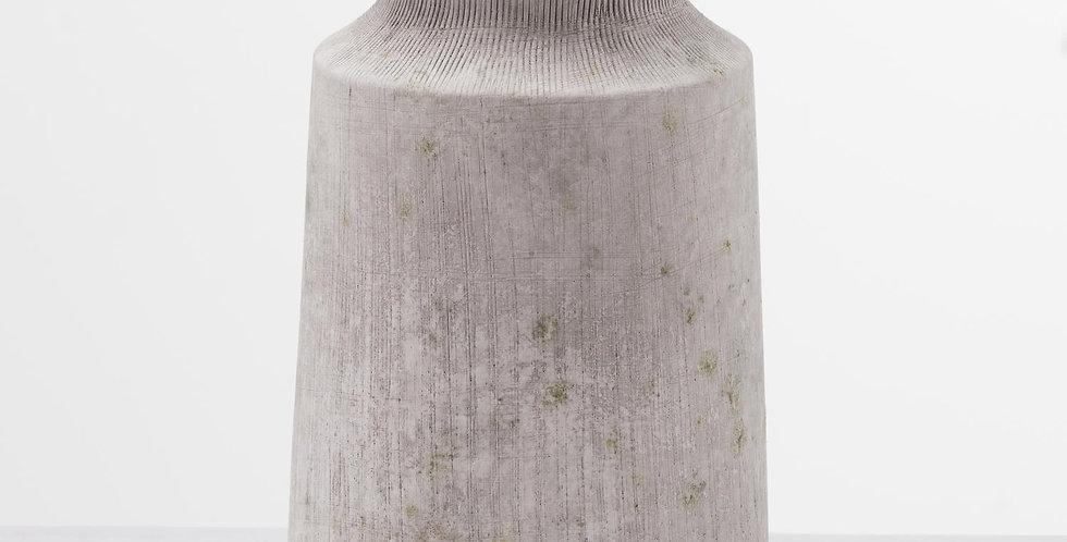 Bloomville Urn Stone Vase