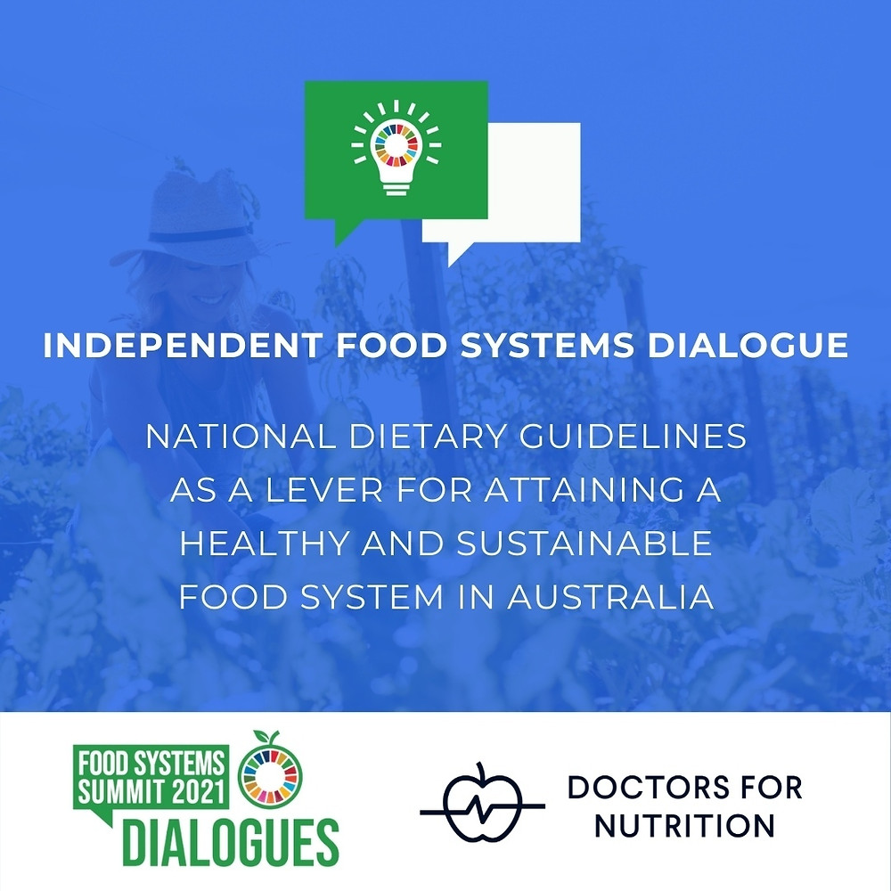 DFN's FSS Independent Dialogue topic