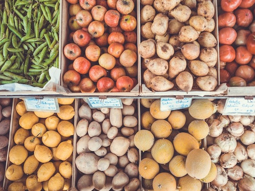 'Eat Whole Foods, Mostly Plant-Based': What Does This Actually Mean?