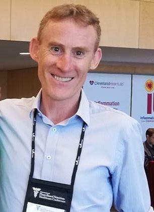 Peter Johnston, PhD
