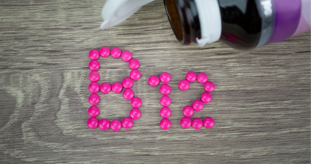 Vitamin B12 supplements: the most important nutrient for vegans and anyone else following a completely or predominantly plant-based diet.