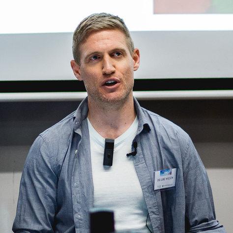 Dr Luke Wilson (NZ)
