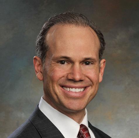 Dr Scott Stoll (USA)